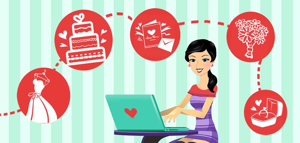lista nozze conveniente - La lista nozze online più conveniente sul mercato