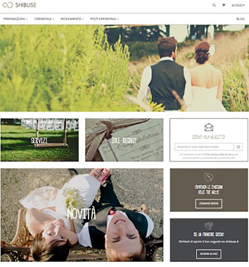 pic - Nozze green: organizzare un matrimonio ecologico