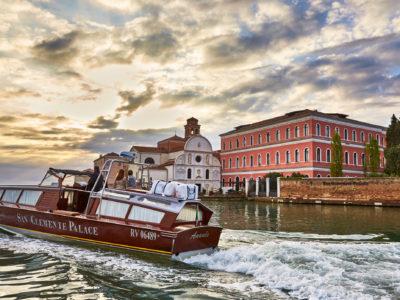 San Clemente Palace Kempinski Venezia