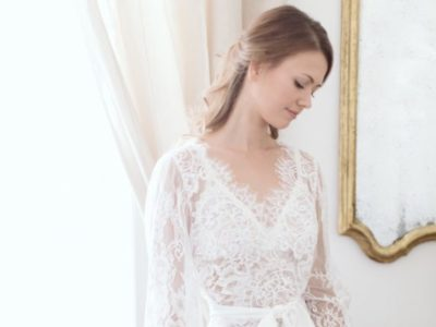 Marianna Lanzilli - Intimo Sposa