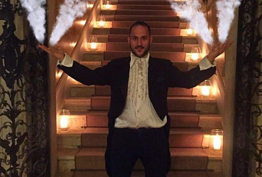 Matrimonio e Magia: Daniele Calliari mago