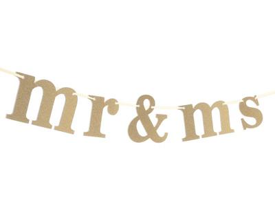 Festone dorato - 20 curiosità per il matrimonio scovate su Primark