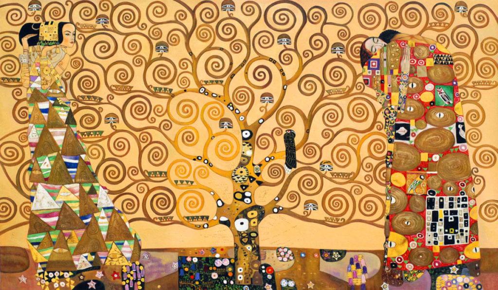 albero-della-vita-di-klimt