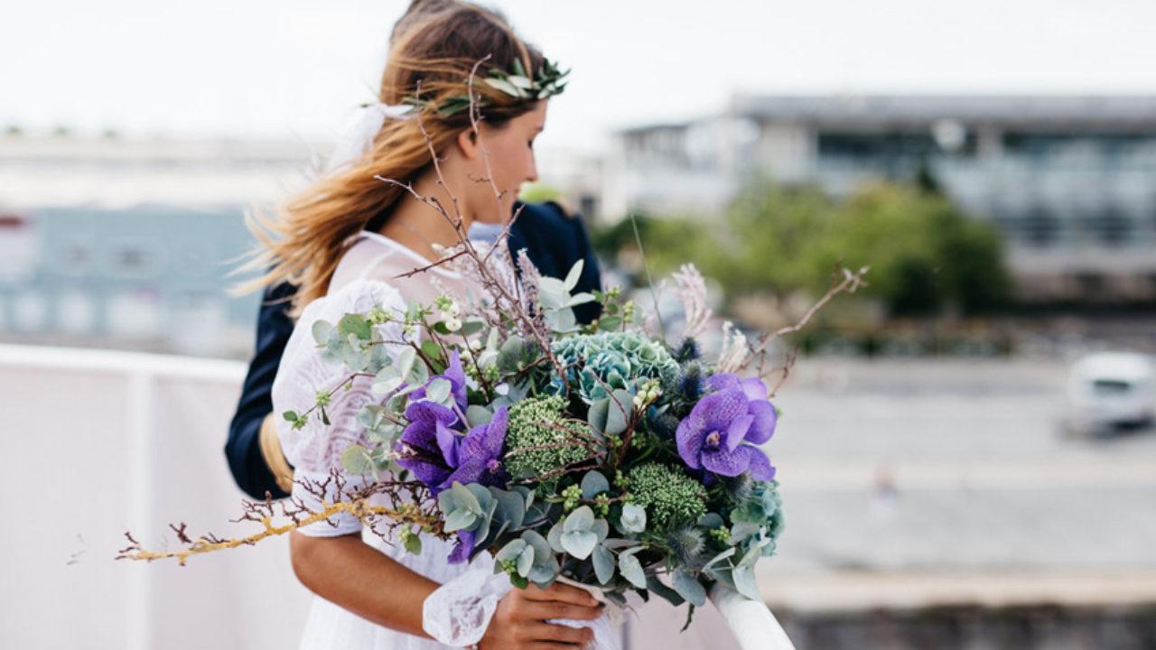 Fiori Per Bouquet Sposa Luglio.7 Combinazioni Per Un Perfetto Bouquet Sposa Estivo