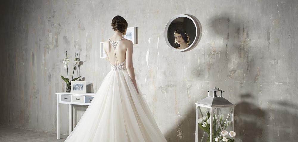 look sposa - Look sposa: 5 idee per l'acconciatura