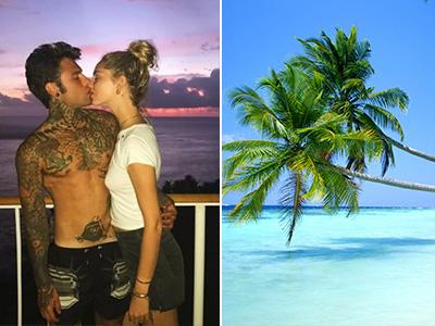 Chiara Ferragni e Fedez – Hawaii - Luna di miele VIP: prendi spunto dalle celebrità!