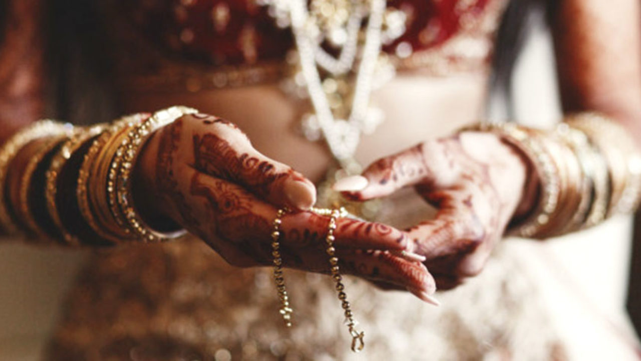 Vestiti Da Sposa Del Marocco.L Abito Da Sposa Tradizionale Nelle Diverse Culture