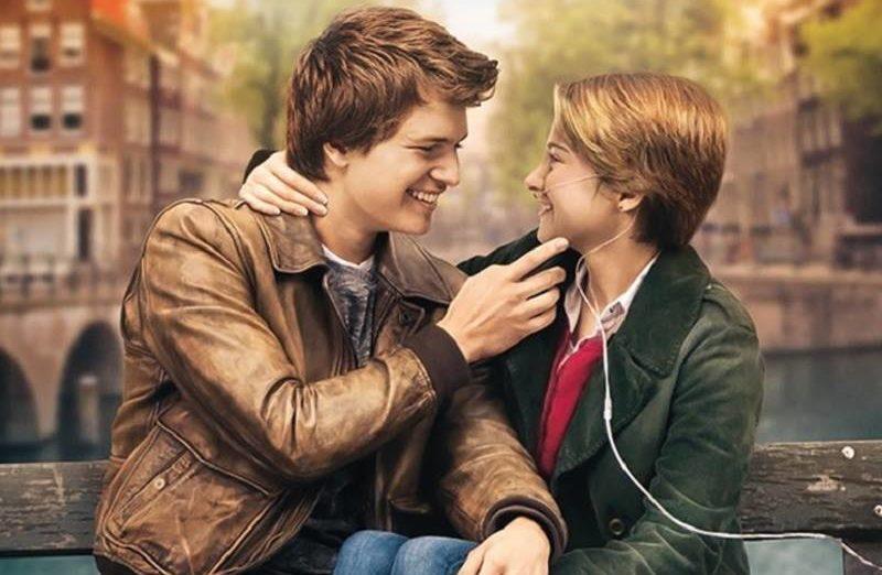 dichiarazioni amore Colpa delle stelle e1534772082808 - Le 20 dichiarazioni d'amore più belle tratte dai film