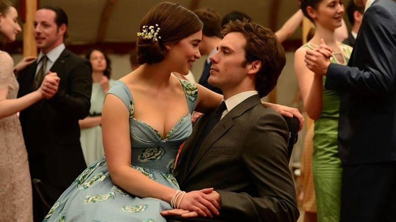dichiarazioni amore Io Prima di Te - Le 20 dichiarazioni d'amore più belle tratte dai film