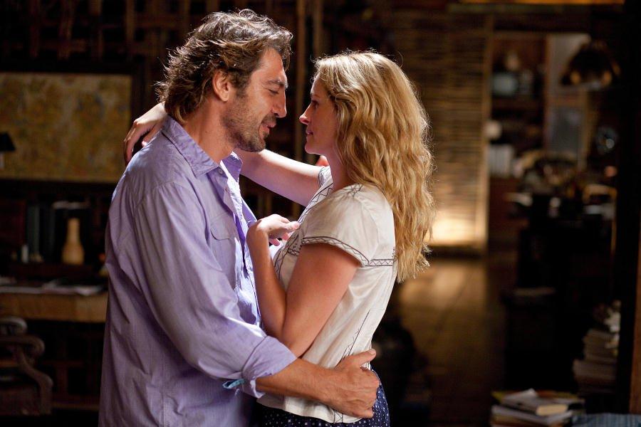 dichiarazioni amore Mangia prega ama - Le 20 dichiarazioni d'amore più belle tratte dai film