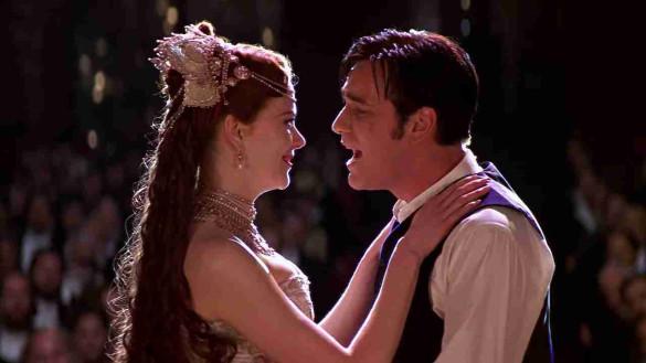 dichiarazioni amore Moulin Rouge - Le 20 dichiarazioni d'amore più belle tratte dai film
