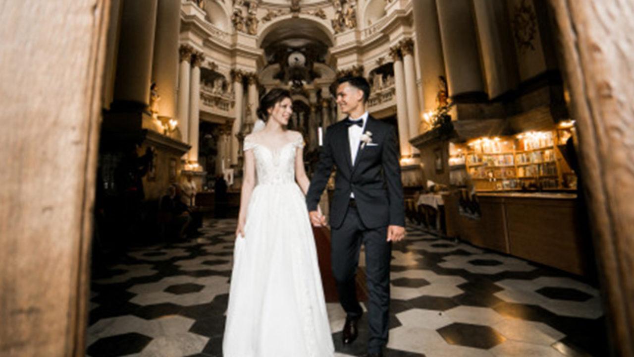 Anniversario Di Matrimonio Galateo.Sposarsi In Chiesa Il Galateo Del Matrimonio Perfetto