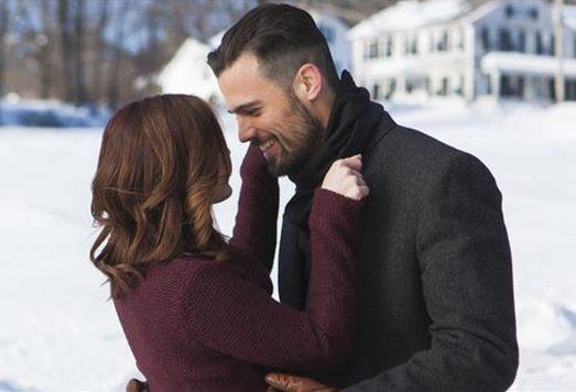 film d'amore da vedere a natale - Lo spirito del Natale