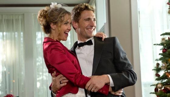 film d'amore da vedere a natale - Una sposa per Natale