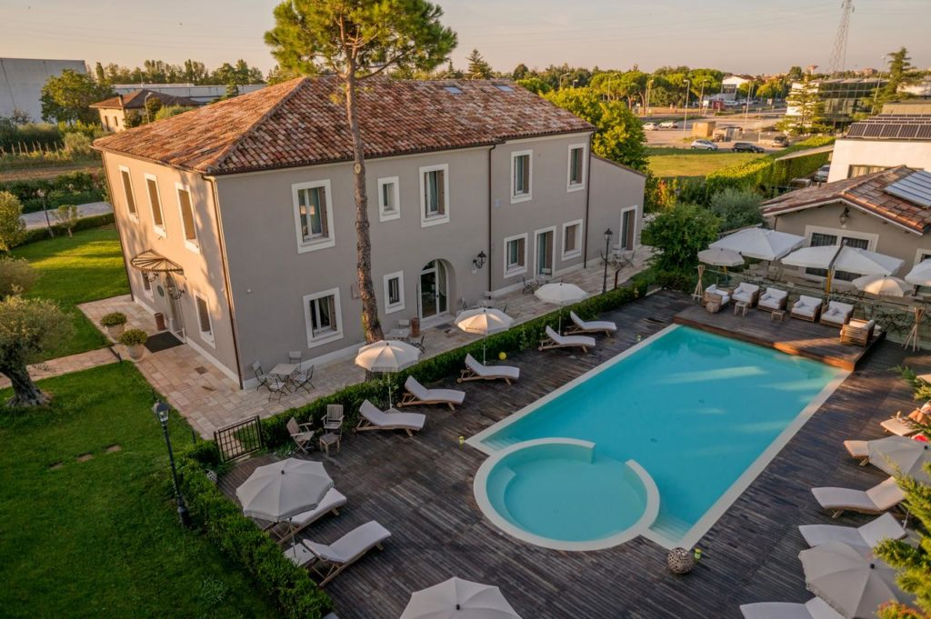 San Giovanni Relais-hotel