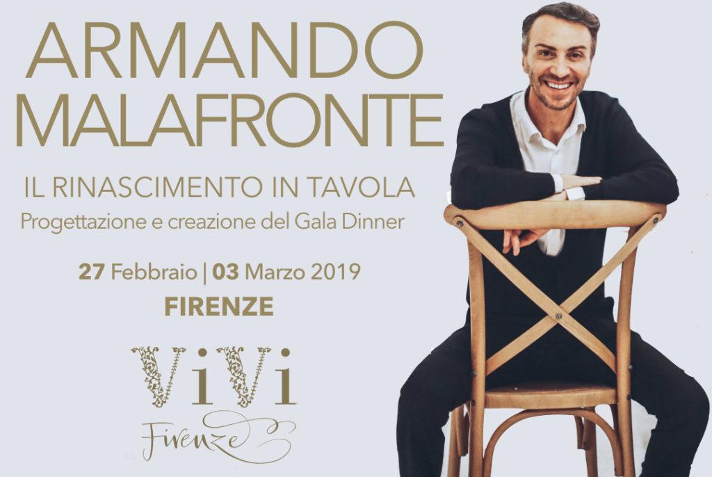 Vivi Events-Firenze-Armando-Malafronte