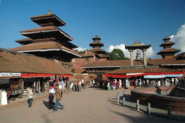 Nepal Kathmandu - Viaggio di Nozze in Nepal + Thailandia