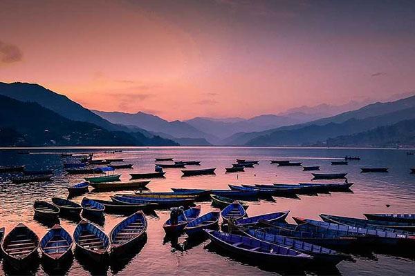 Nepal Pokhara - Viaggio di Nozze in Nepal + Thailandia