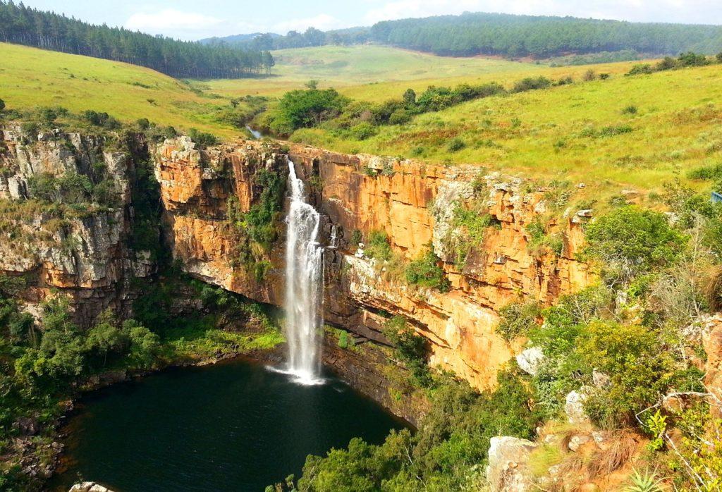 berlin waterfall Mpumalanga e1561557129229 1024x698 - Viaggio di nozze in Sudafrica