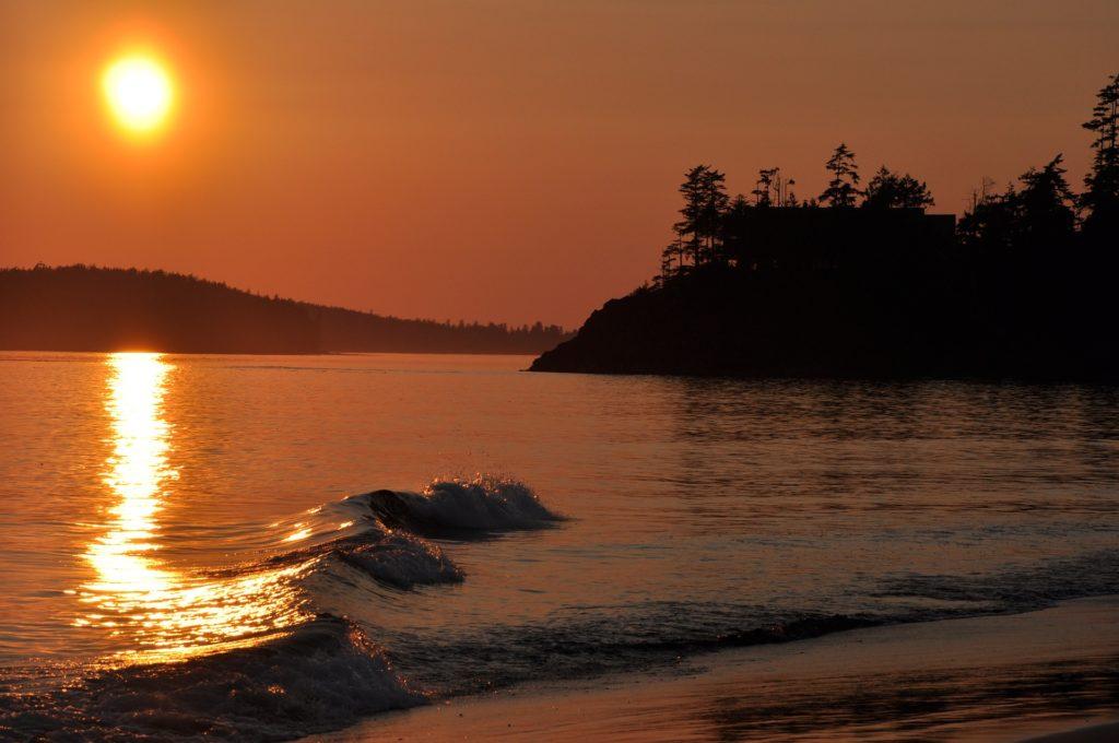 mackenzie beach 1271367 1920 1024x680 - Viaggio di Nozze in Canada: un'avventura nella natura