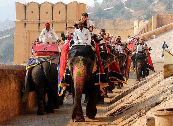 viaggio-nozze-Rajasthan-JAIPUR-AMBER
