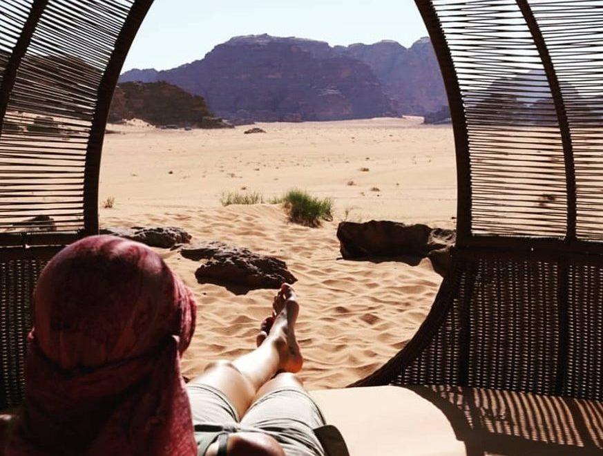 Panorama Wadi Rum e1566808430923 - Viaggio di Nozze nella romantica Giordania