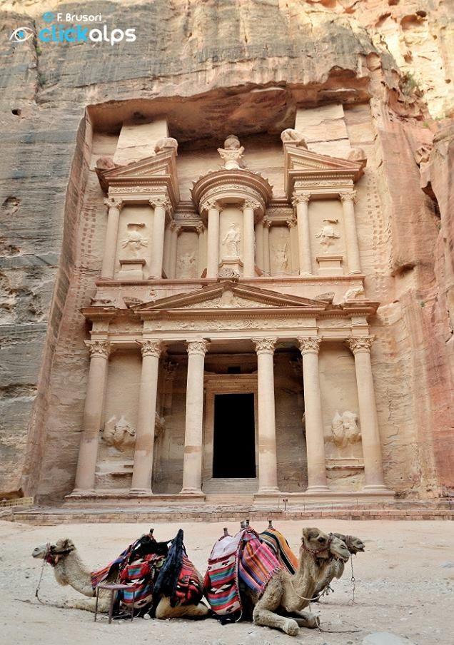 Tesoro di Petra e1566808741445 - Viaggio di Nozze nella romantica Giordania