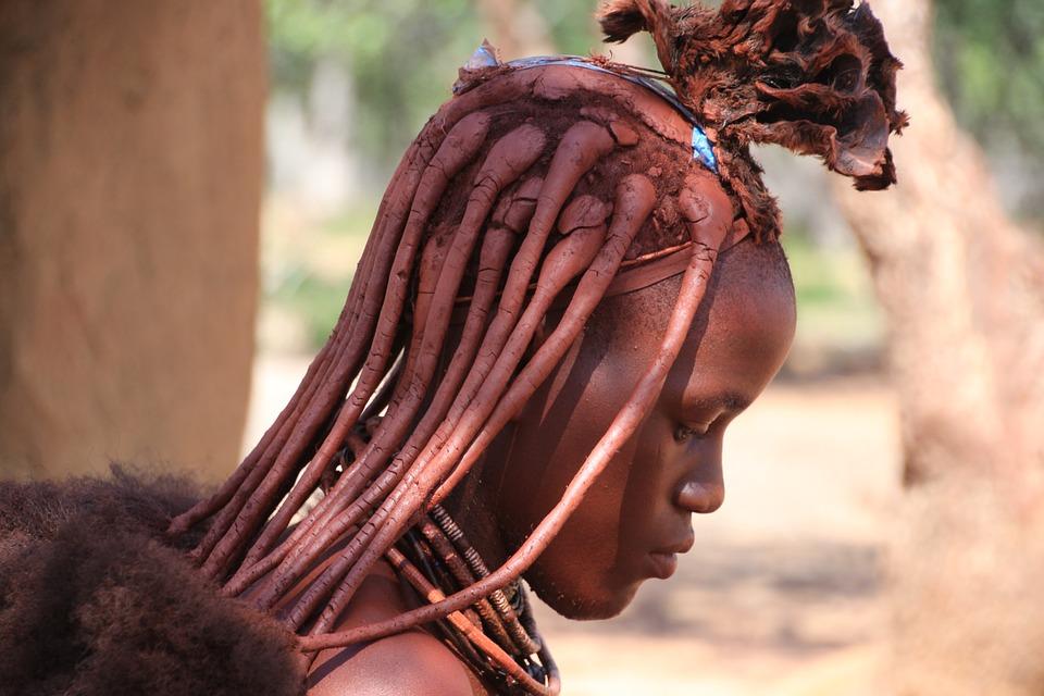namibia popolo himba - Viaggio di Nozze in Namibia