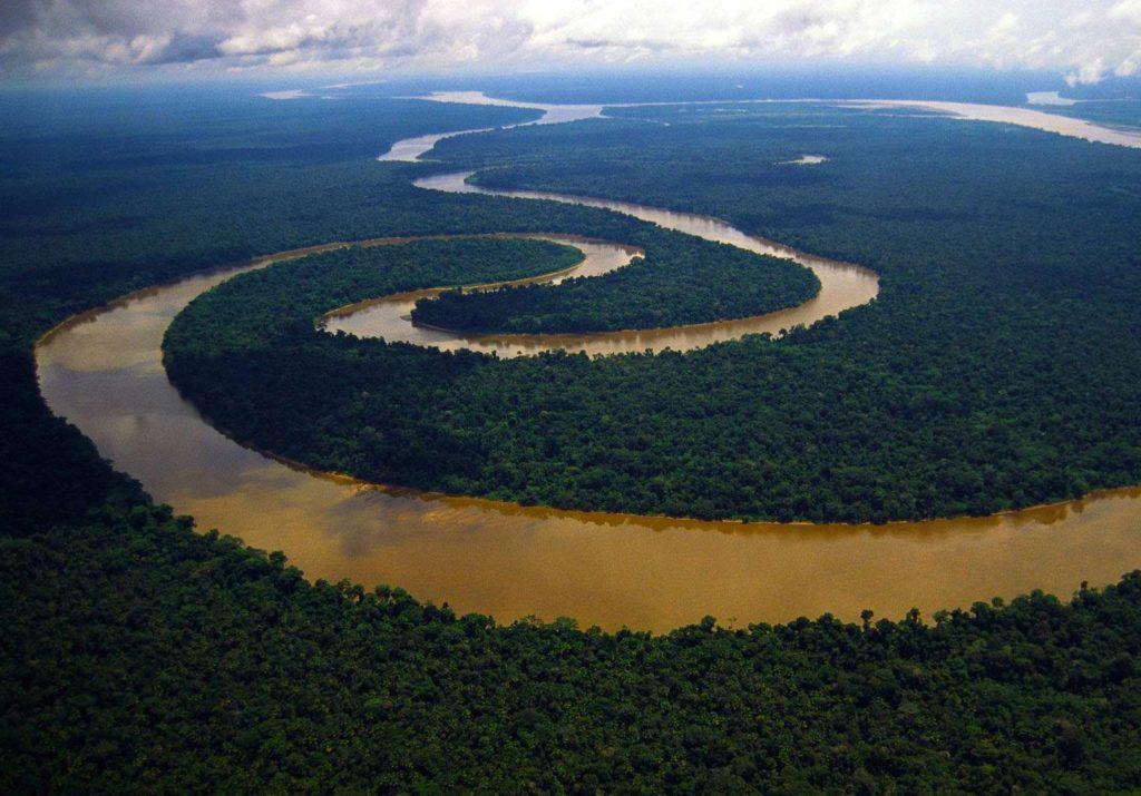AMAZON RIVER e1568037072349 1024x715 - Luna di miele tra le bellezze del Brasile