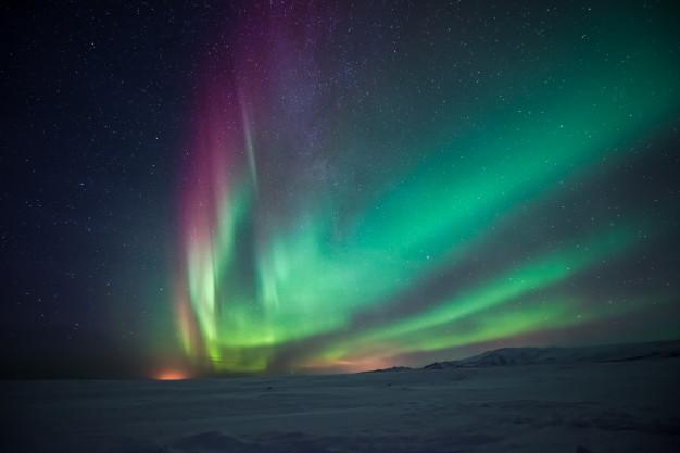 aurora boreale islanda - Addio al celibato: 6 itinerari all'avventura
