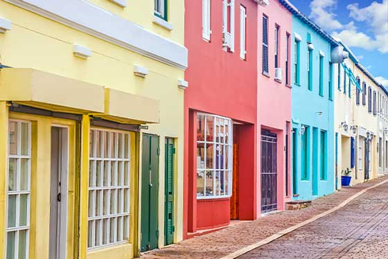 bermuda village - Luna di Miele alle Bermuda con amore