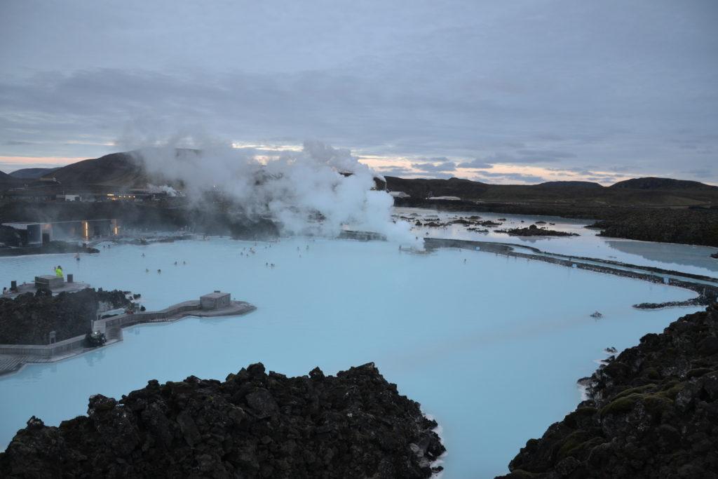 laguna blu islanda 1024x683 - Viaggio di Nozze: Islanda, Isole Lofoten, Hurtigruten