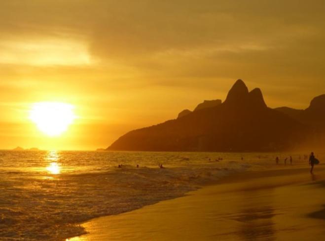 spiaggia brasile e1568039982261 - Luna di miele tra le bellezze del Brasile
