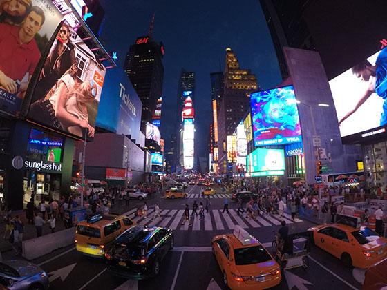 USA-Time-Square