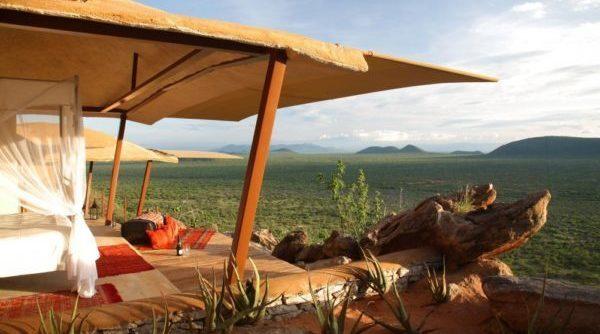 4 SamburuMann Kalama e1576755465438 - Sposarsi durante un safari in Kenya