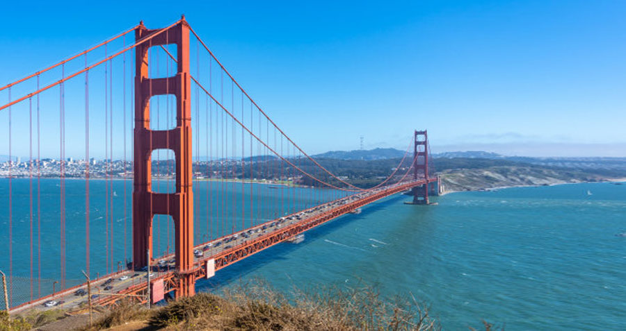 Stati Uniti: Viaggio nella mitica West Coast