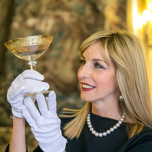 natale 2019 Giorgia Fantin Borghi  - I trend per allestire la tavola di Natale 2019