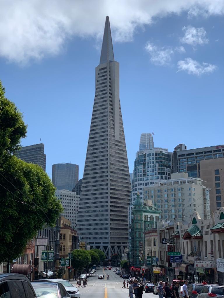 sfo 768x1024 - Stati Uniti: Viaggio nella mitica West Coast