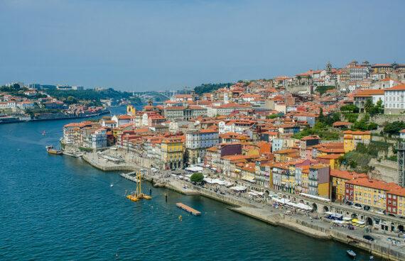 Porto portogallo e1579606500838 - Luna di Miele tra Portogallo e Azzorre