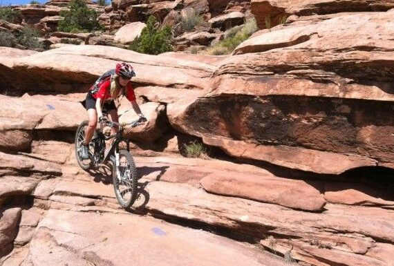 Slickrock-Bike-Trail-usa-ovest
