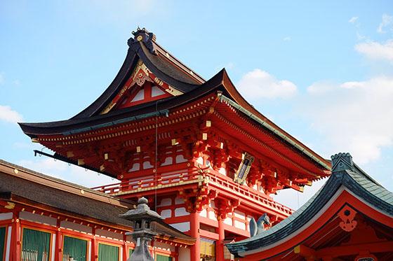 Kyoto-giappone-templio