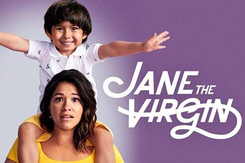 Jane-The-Virgin-Serie-tv-romantiche
