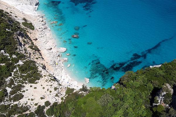 Sardegna-Cala-Goloritzè