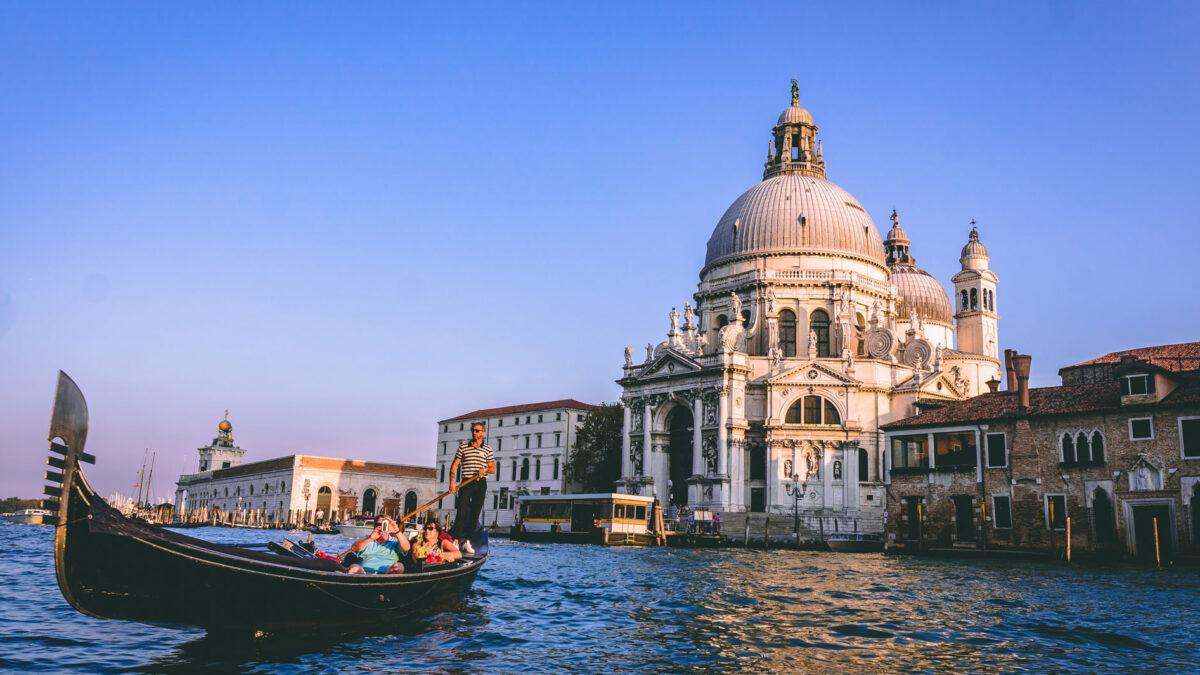 Sposarsi a Venezia: la guida