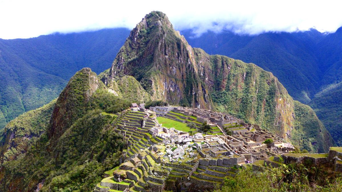 Viaggio di Nozze in Perù