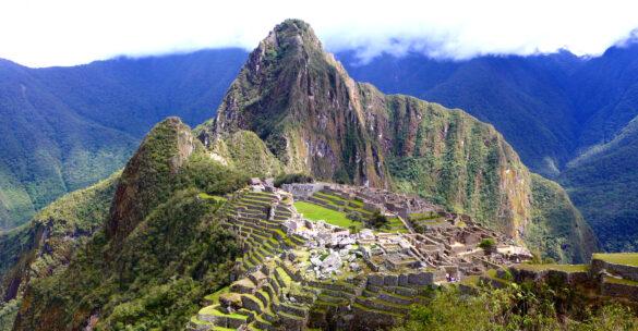 Viaggio di nozze Peru
