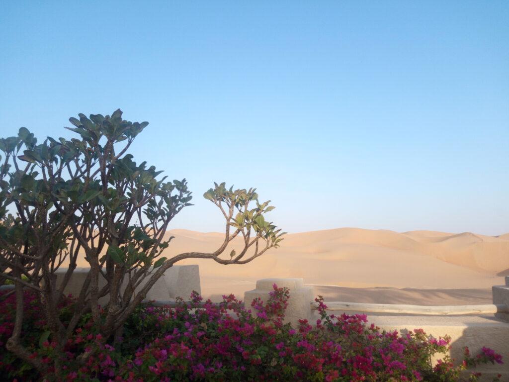 Deserto Resort Dubai