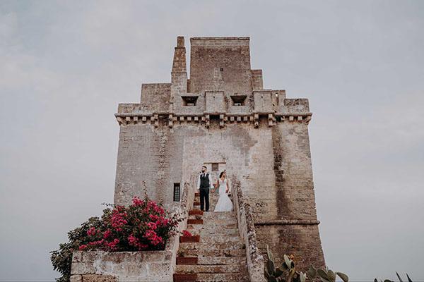 Fotografo Puglia Tenuta Tresca Botrugno