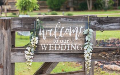 Angoli a tema per il tuo matrimonio