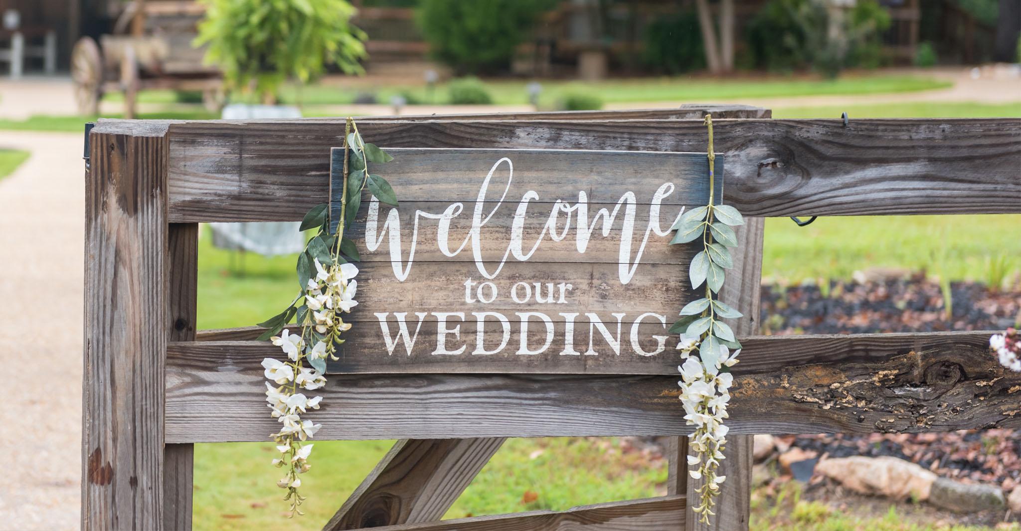 7 Angoli a tema per il tuo matrimonio